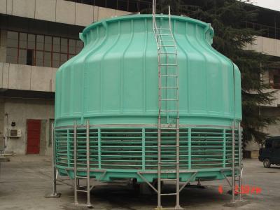 冷却塔的类型特点